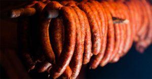 How to Smoke Sausages