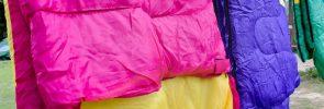 How to Wash a Sleeping Bag