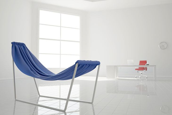 best rated free standing hammock