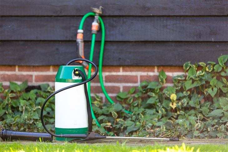 best electric pressure washer for foam cannon