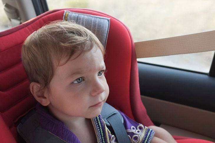 best affordable car seat for 1 year old